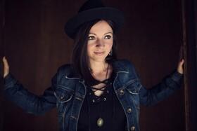 Bild: Konzert Nadine Fingerhut: Lieder und Poesie