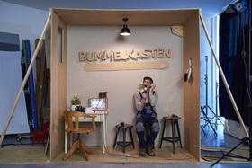 Bild: Bummelkasten - Musik für Kinder, Eltern und Nicht-Eltern