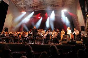 Entenburg Festival - Showkonzert & Friends