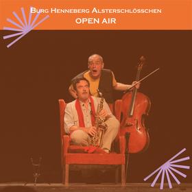 Bild: Ein Freund für Löwe Boltan - Theater Triebwerk