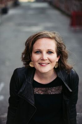 Bild: SWR Jazzpreis : Eva Klesse