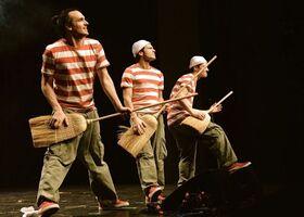 Bild: Starbugs Comedy – Comedy-Tanzshow