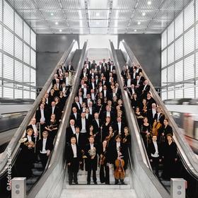 Bild: Eröffnungskonzert MDR-Sinfonieorchester