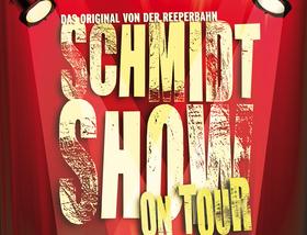 Bild: Die Schmidt-Show - Schmidt Tivoli Theater