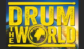 Drum the World   Familienkonzert