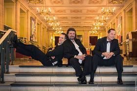 Bild: Die Hauptstadttenöre - Gala Konzert