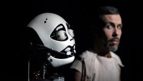 Bild: Gastspiel: Robot Dreams