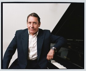 Jools Holland & special guest Roland Gift