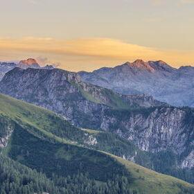 Bild: Wildnis Deutschland - von den Alpen bis zur Nordsee