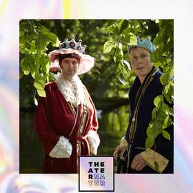 Bild: König und König | THEATERNATUR 2021