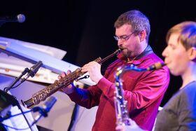 Bild: Nico Lohmann Quintett