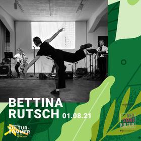 Bild: Die Kulturtechniker & Bettina Rutsch