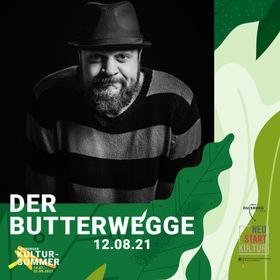 Bild: Der Butterwegge / Eisenblätter / Wolfspelz