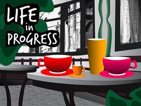 Bild: Life in Progress