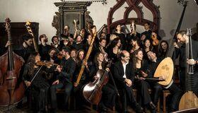 Bild: La Cetra Barockorchester Basel