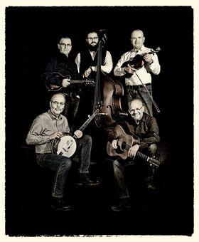 Bild: Grey Eagle – authentischer Bluegrass