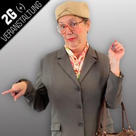 Bild: Kättl Feierdaach - Sie... ich wees es jo auch net - Comedy aus der Pfalz
