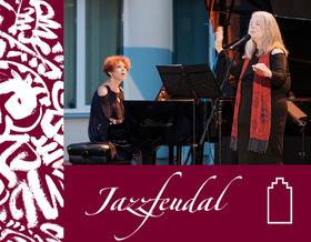 Bild: Pascal von Wroblewski & das Lora Kostina Trio
