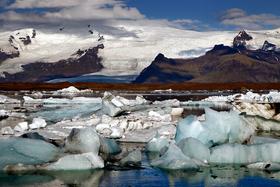 """Bild: """"Island"""" - Insel aus Feuer und Eis"""