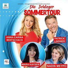 Bild: Die Schlager Sommertour