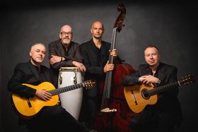 Bild: Corazon Quartett - Flamenco & Latin