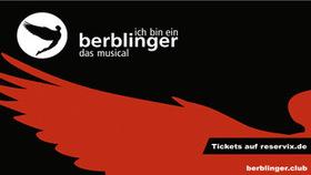 Bild: Ich bin ein Berblinger - Das Ulmer Musical