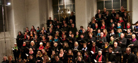 Bild: Carl Orff: CARMINA BURANA - 50 Jahre Lübecker Bach-Chor