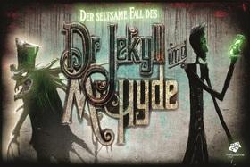 """Bild: """"Der seltsame Fall des Dr. Jekyll und Mr. Hyde"""""""
