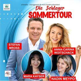 Die Schlager Sommertour