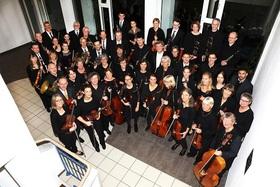 Bild: Oberrheinisches Sinfonieorchester