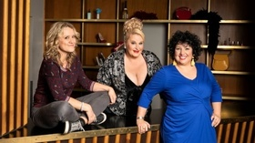 WDR Ladies Night - Preview - Heute mit Moderatorin Daphne Deluxe