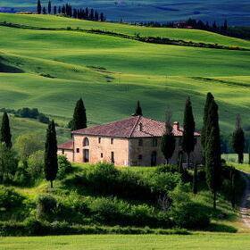 Toskana - Italiens Traumlandschaft