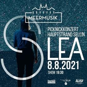 Bild: LEA - Treppenhaus Open Air 2021