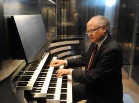 Bild: Internationaler Orgelzyklus - Dom zu Speyer