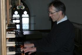 Die Orgel - Instrument des Jahres 2021 mit Werken von J.S. Bach u.a.