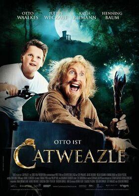 Bild: Open-Air-Kino Festival: Catweazle