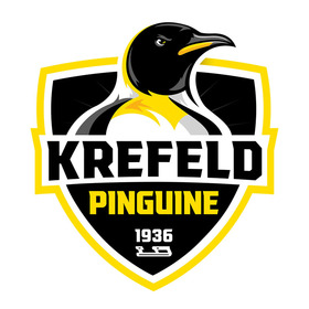 Straubing Tigers - Krefeld Pinguine