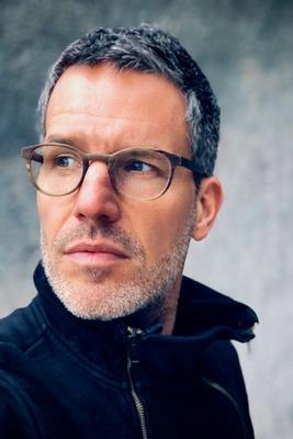 LeseLand Gießen: Tim Bergmann