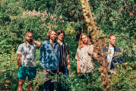 Bild: Club Stereo Sommerkonzert w/Some Sprouts + Support