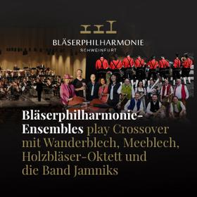 Bild: Bläserphilharmonie Schweinfurt