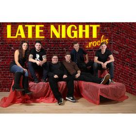 Band LATE NIGHT