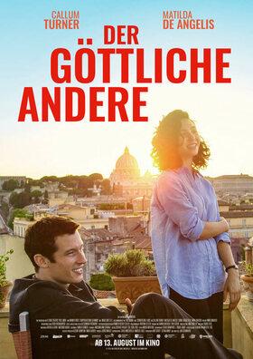 Bild: Open Air Kino Bad Neustadt 2021: Der Göttliche Andere
