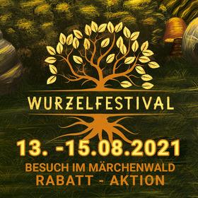 Bild: Rabatt-Aktion Besuch im Märchenwald - Zurück zu den Wurzeln Festival - Besuch im Märchenwald