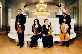 Bild: 4. Schlosskonzert