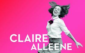 Bild: Claire alleene - aus lauter Lebenslust - Chansonkabarett