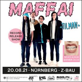 Bild: Maffai Album Release