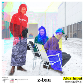 Bild: Aloa Input + LiÆN