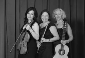 Bild: Kammermusikkonzert Trio Con Brio