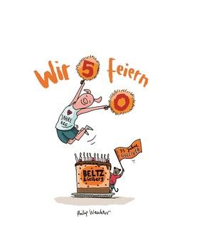 Bild: Die GRÜFFELO-Show mit Axel Scheffler live!