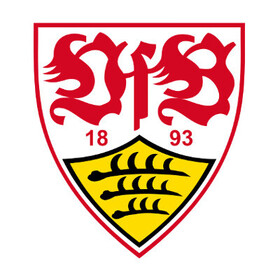 Bild: FC Rot-Weiß Koblenz - VfB Stuttgart II